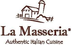 La Masseria Rhode Island